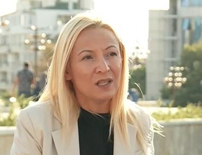 Милена Митева Кадър: Нова тв