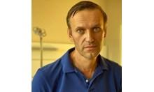 Навални: Путин стои зад опита за отравянето ми (Обновена)