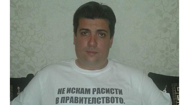 """Кой е Асенов, който осъди Валери Симеонов за репликата, че ромките раждат като кучки? В CV-то си е посочил, че има """"познания в полово предаваните болести"""""""