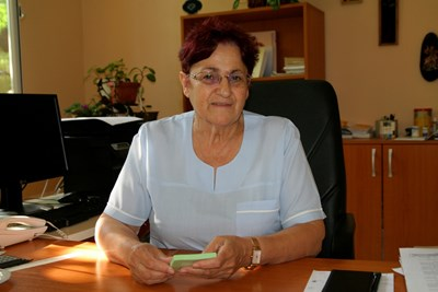 Проф. Стойчева: Няма фалшива тревога - болестта протича тежко, някои с месец не могат да дойдат на себе си
