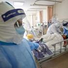Преболедувалите тежко COVID-19 носят антитела не по-малко от 5 месеца