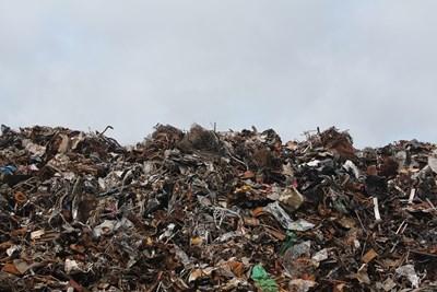 Зелените и опасните отпадъци, както и тези от големи ремонти в бита да не се смесват с битовите отпадъци. СНИМКА: Pixabay