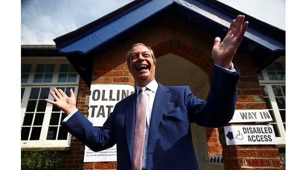 """Операция """"Побългаряване"""" в  британската политика"""