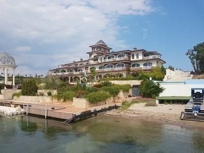 """Фалстарт на делото за плажа край така наречените Летни сараи в парк """"Росенец"""""""