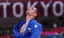 Ивайло Иванов: Свалянето на килограми от години ме изтощава, качвам категорията и дано сбъдна мечтата си в Париж