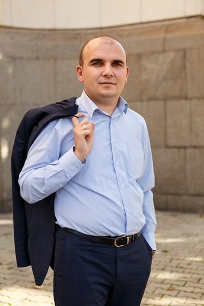 ИЛХАН КЮЧЮК