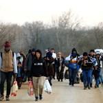 Германия, Франция и Испания отбелязват най-големия брой на търсещи убежище за първи път.  СНИМКА: Ройтерс