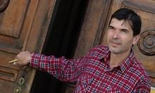 """Милен Русков: Дадох на """"Чамкория"""" повече ритъм"""