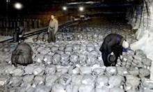 """Военнопленници копали  тунелите за влака с 300 тона злато на нацистите. Подземната мрежа от проекта """"Гигант"""" така и не била завършена"""