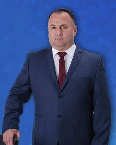 Този път кандидатът на ДПС в Павел баня Иса Бесоолу спечели кметското место още на първия тур. СНИМКА: Архив