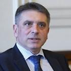 Данаил Кирилов - министър на правосъдието