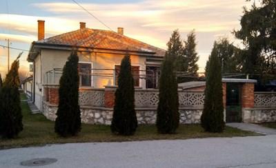 """Покупките на селски къщи тази година са двойно повече отпреди.  СНИМКА: """"24 ЧАСА"""""""