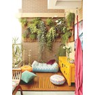 Балконът - любимо място за отдих