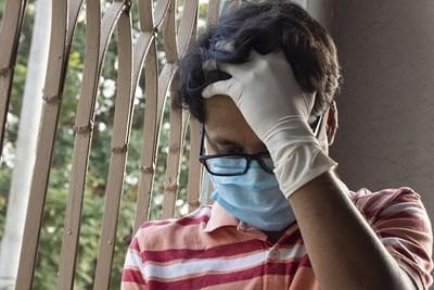Социална изолация и самота заради пандемията  СНИМКА: Пиксабей