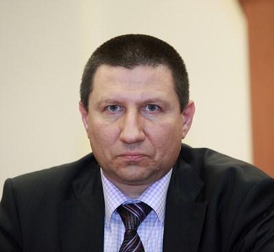 Зам. главният прокурор и шеф на следствието