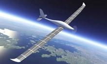 Китай напредва в разработката на дронове захранвани със слънчева енергия