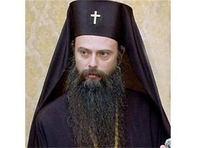 Митрополит Николай