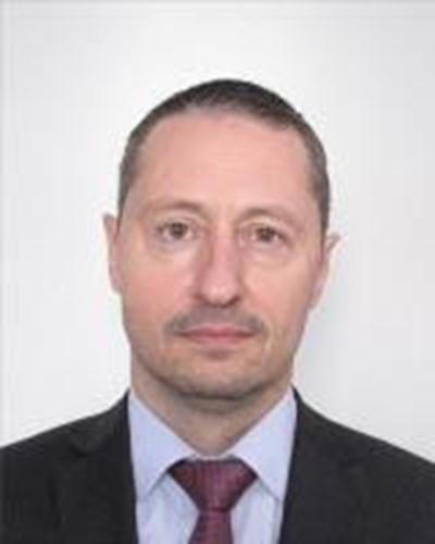 Светослав Вушев от София СНИМКА: МВР