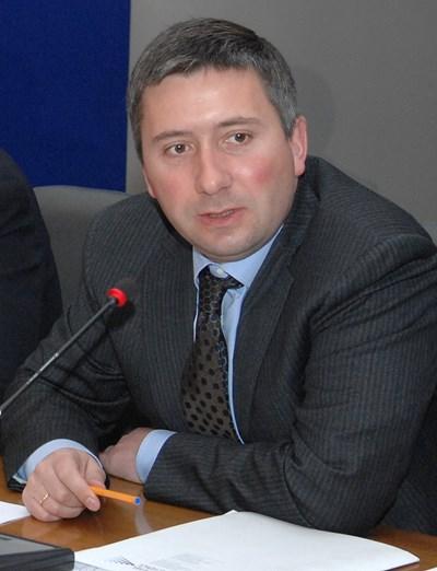 Случайно съвпадение - в деня на делото EVN бизнесменът  Прокопиев отрича да е заплашван  и благодари на Цацаров
