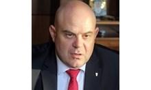 Гешев: Намерени са над 180 хил. евро при акция срещу наркобанда в Сандански