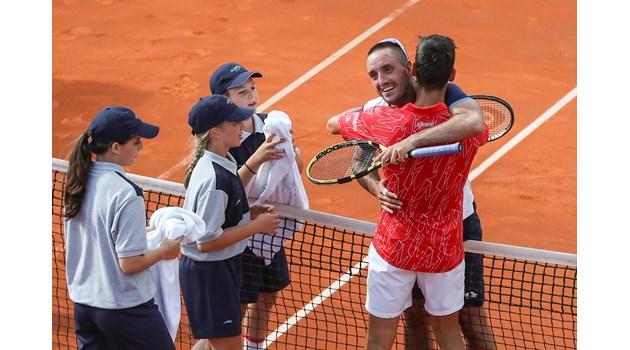 Тенисист номер 1 в света Новак Джокович е с положителен тест за коронавирус