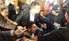 Решават дали Северин да бъде преместен в психиатричната клиника към затвора в Ловеч