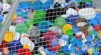 Седем тона капачки събраха във Варна по време на благотворителна акция
