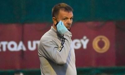 """Стойчо Младенов се прибра в България, """"Астана"""" май си иска отново Мъри"""