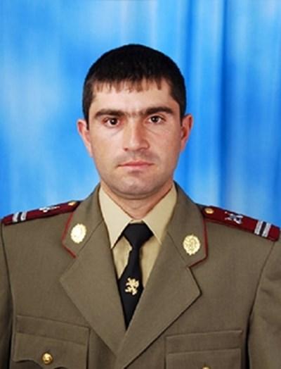 Атанас Секулов.