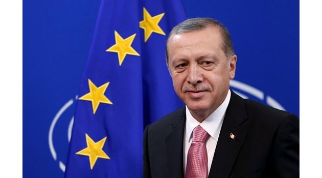 """Ердоган: Операцията в Африн е близо до """"победа"""""""