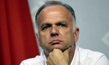Да обвиняваш България в съпричастност към Холокоста е свинство