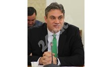 Шефът на КПКОНПИ Пламен Георгиев е подал оставка