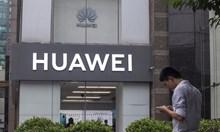 """Приходите на """"Хуауей"""" отчитат ръст от 13,1%"""