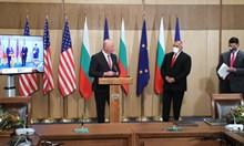 Борисов заразен с коронавирус, трима министри под карантина (Обзор)