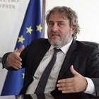 Министърът на културата Боил Банов