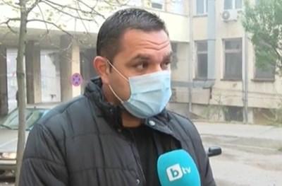 Директорът на свищовската болница Илиян Венков КАДЪР: bTV