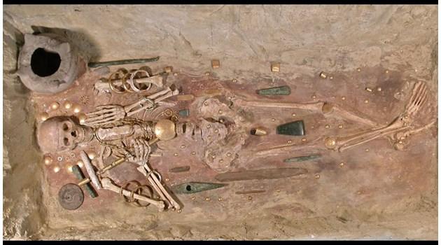 От първо лице: Как бе открито Варненското златно съкровище