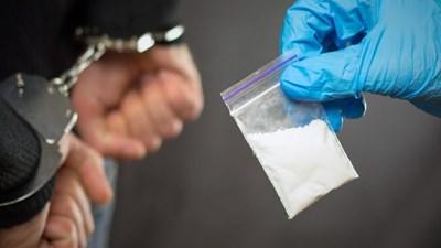 Арестуваха на пътя двама дилъри на дрога от Видин