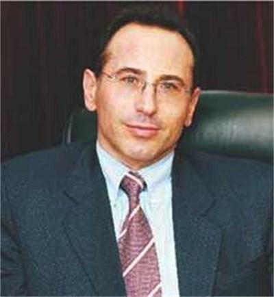 Проф. Иван Т. Тодоров