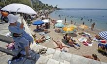 Американски експерти: На море в България за 6.IX., в Гърция и Турция - и за 22.IX.
