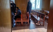 Убиец отърва доживотния затвор заради съкратеното производство