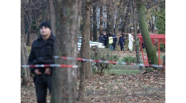 Убитият в София бил с отрязан член, мотивът е гей скандал