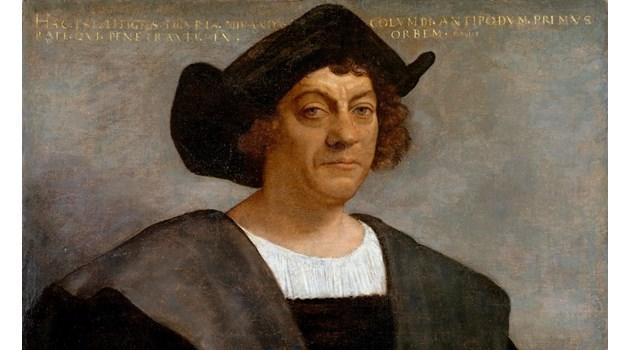 """Научете кои са 5-те препятствия пред Колумб и каква е връзката между експедицията му и Османската империя от новия """"Космос"""""""