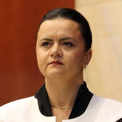 Фросина Ременски СНИМКА: фейсбук/f.remenski