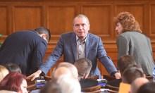 Йорданов жлъчен към служебните министри: Асен Василев да открадне кода на машините