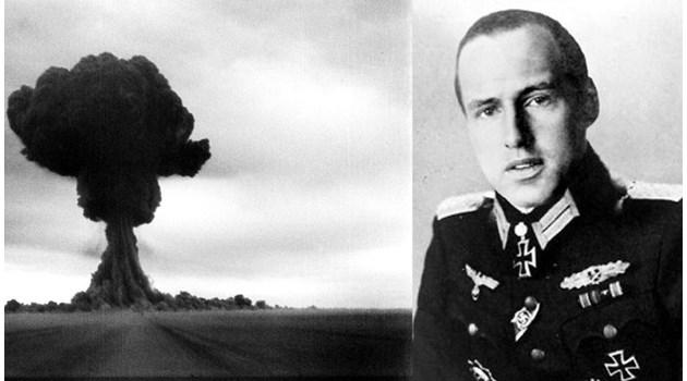 Нацист създал съветската атомна бомба: След като получил най-високо отличие от фюрера, Манфред фон Ардене на два пъти става и лауреат на Сталинска награда