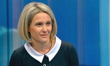 Журналистката Весела Тотева с мисия да спасява децата от наркотиците