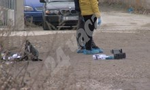 Обирджиите в Благоевград пуснали чешмите да текат, запушили сифоните, наводнили цялата сграда