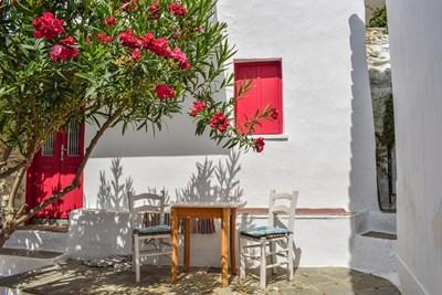 Изглед от Гърция  СНИМКА: PIXABAY