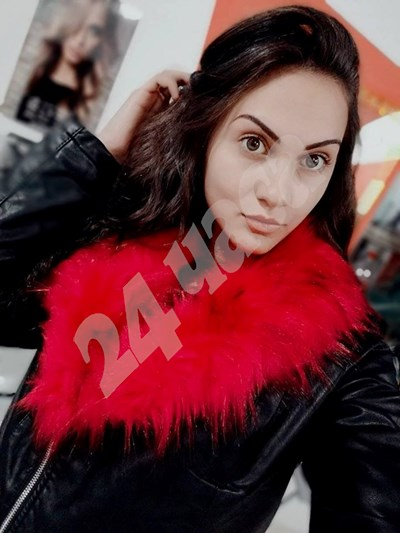 18-годишната Андреа Руменова. Снимка: Личен архив.